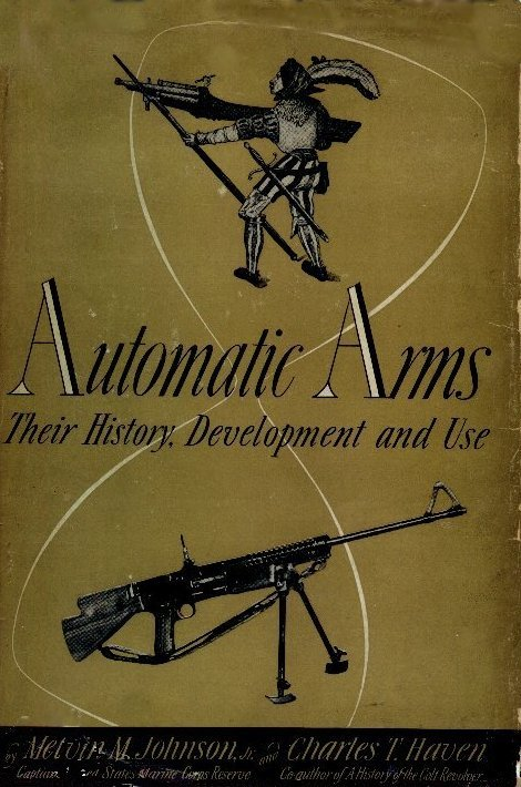 Automatic Arms